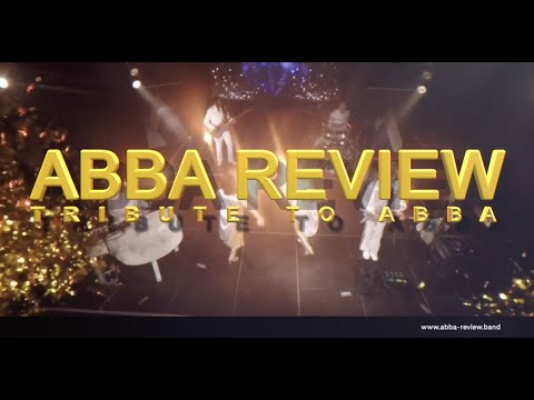 Video: Abba Review - Tribute To Abba, Teaser