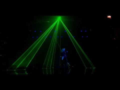 Video: Lazerpyramid - Laser Show Duo