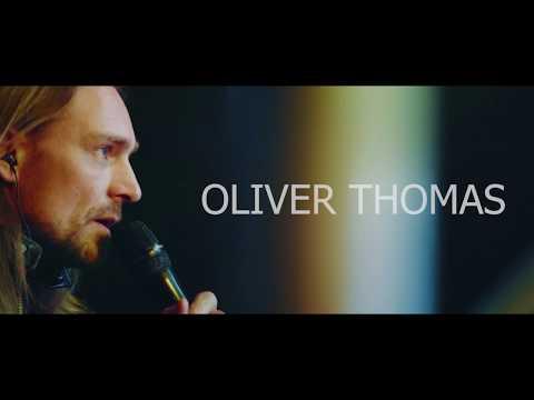 Video: OLIVER THOMAS & BAND - TEASER