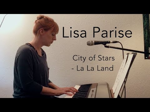 Video: City of Stars - La La Land