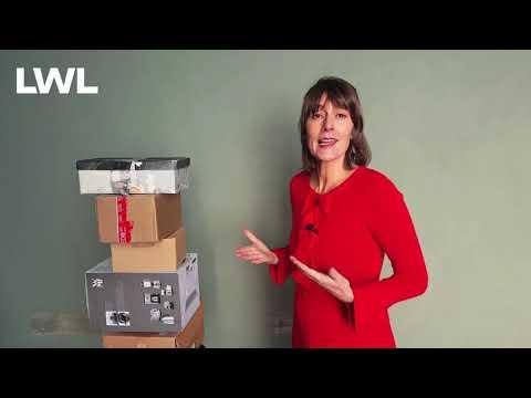 Video: Gegenstände erzählen Liebesgeschichten: Projektvorstellung