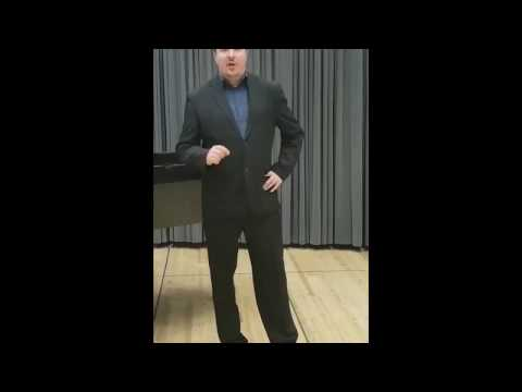 "Video: ""Largo al factotum"", Der Barbier von Sevilla, G.Rossini"