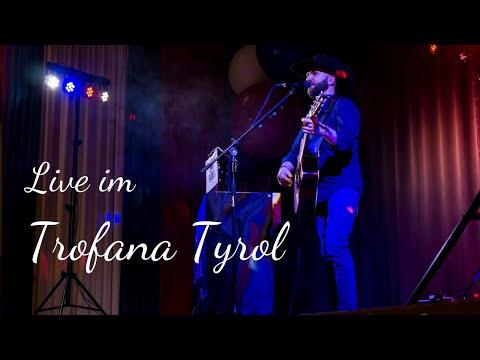 Video: Live im Trofana Tyrol