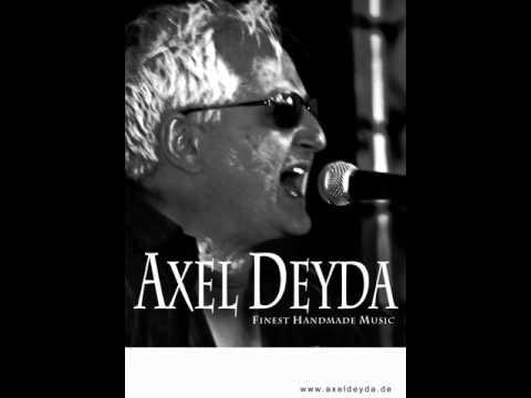 Video: I am I said Axel Deyda
