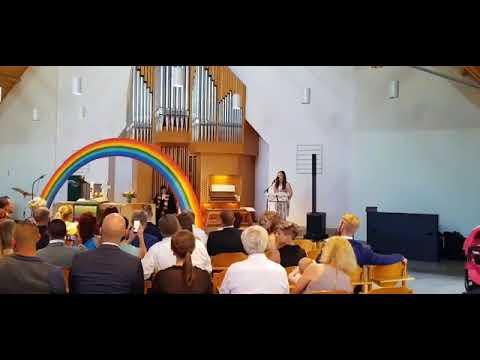 """Video: """"Unser Tag"""" - Einzug der Braut"""