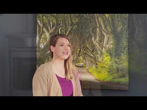 Video: A thousand years - cover by Annie Riegel
