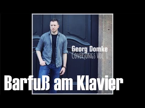 Video: Barfuß am Klavier (Cover)