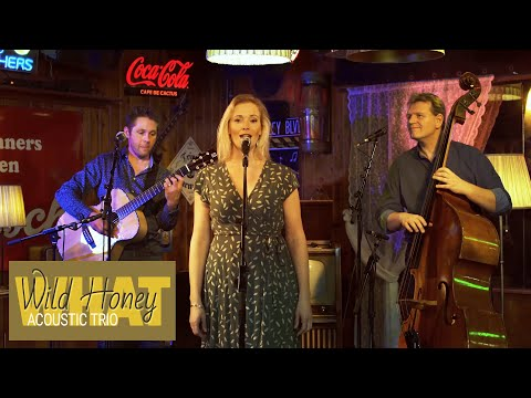 Video: The Wild Honey Acoustic Trio - Sunrise