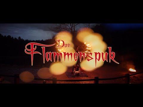 """Video: Feuershow """"Rotkäppchen und der kleine Wolf"""""""