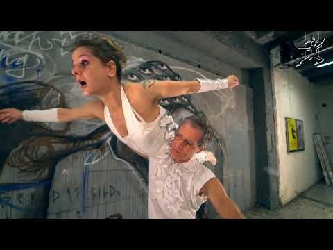"Video: Trailer zu ""Varieté aus der Kiste"""