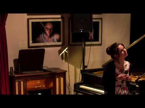 Video: Moondance