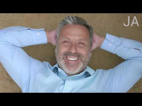 Video: Hochzeitssprecher Jörg Amrhein