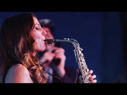 Video: Dinner with Sax