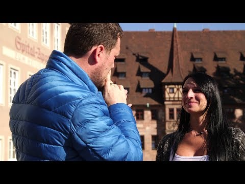 """Video: Mit Frankenfernsehen unterwegs bei """"Franken staunt"""""""