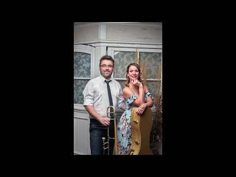 Video: Can you feel the love tonight (Cover) - Duo Leo
