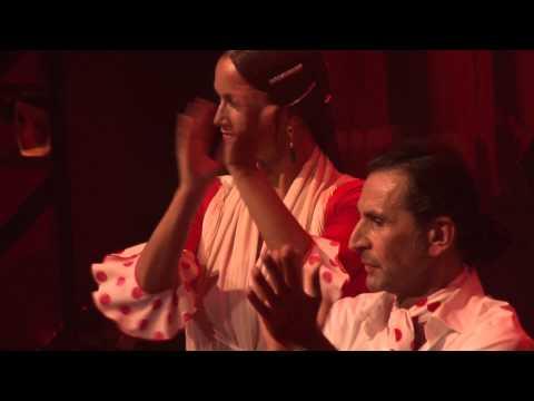 Video: Trailer- La Cati y José Manuel - Flamenco