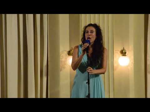 Video: It´s only a paper moon - Swingmusik