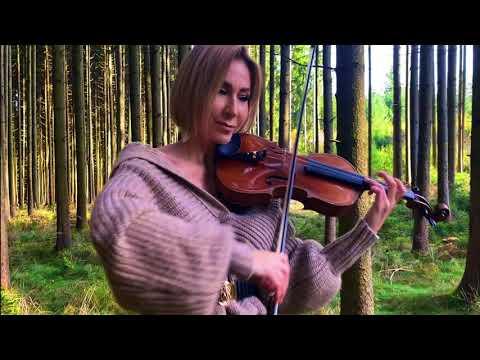 Video: Sam Smith . Diamonds Cover Violine.