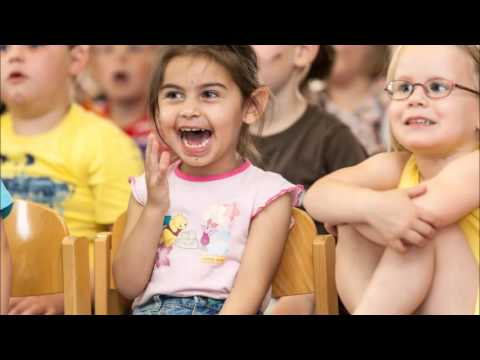 Video: Das Kinderprogramm