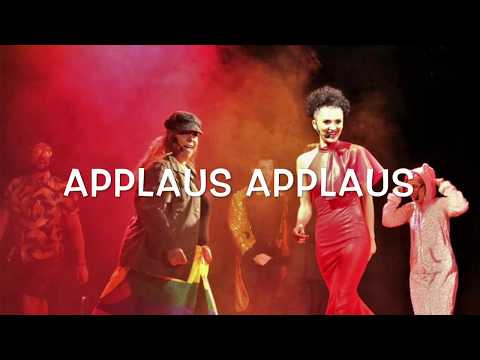 Video: Trailer Applaus Applaus