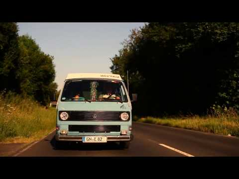 Video: Bus nach Berlin - Lucid Original Song