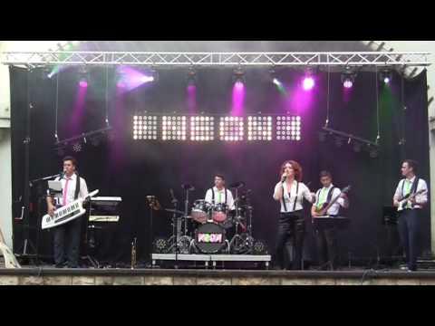 Video: Livemitschnitt Sommer auf BALI 2016
