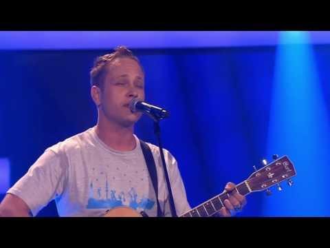 Video: John Eid The Voice of Germany - Nie vergessen