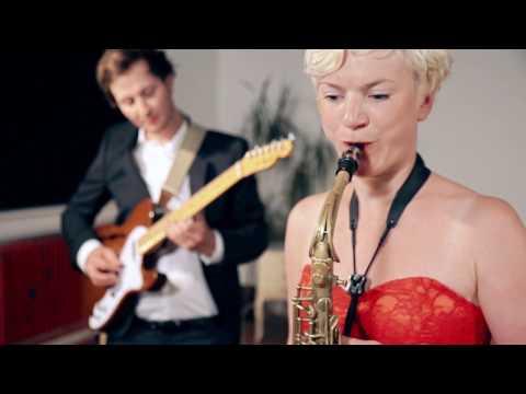 Video: Jazztrio Hamburg - JazzRed