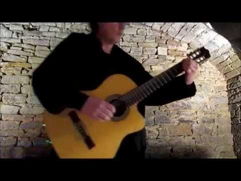 Video: RALPH BRANDENBURGER LIVE! Demo Videos
