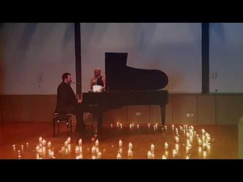 Video: Jochen Schild & Isabell Plaue - Thank you for loving me (Bon Jovi)