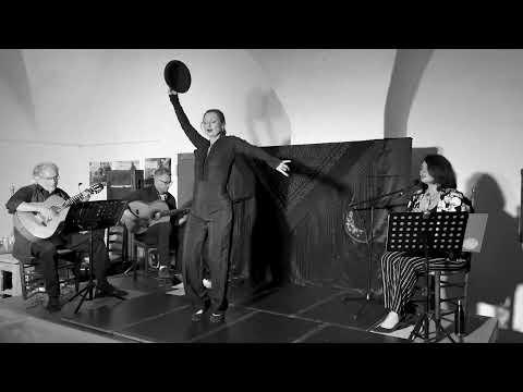Video: Reel Fuente del Fuego - LIVE