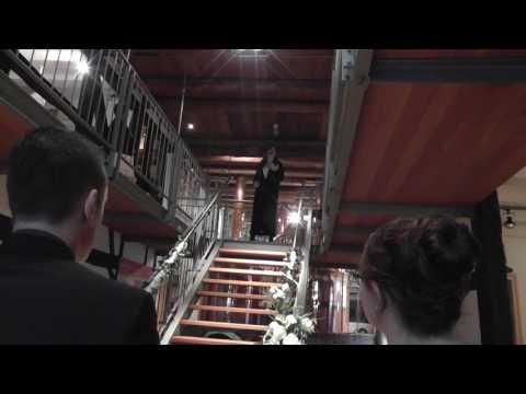 Video: Du lässt mich sein, so wie ich bin von Helene Fischer (Cover) - Vanessa Göke mit Pianobegleitung