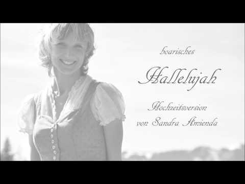 Video: Hallelujah bayrisch - Originale Hochzeitsversion
