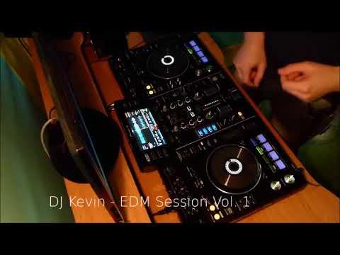 Video: EDM Session Vol. 1