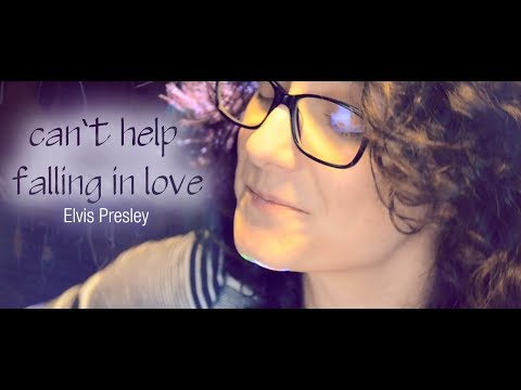 Video: Can't help falling in love (Elvis Presley Cover)