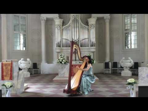 """Video: """"Blumenwaltzer"""" aus der """"Nussknacker"""" - P.I. Tchaikowsky"""