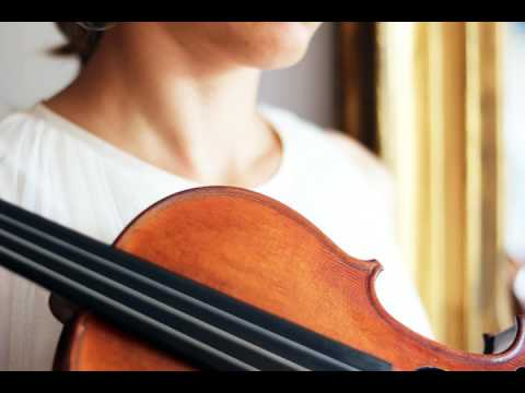 Video: All of Me - John Legend (Violin Instrumental Cover)