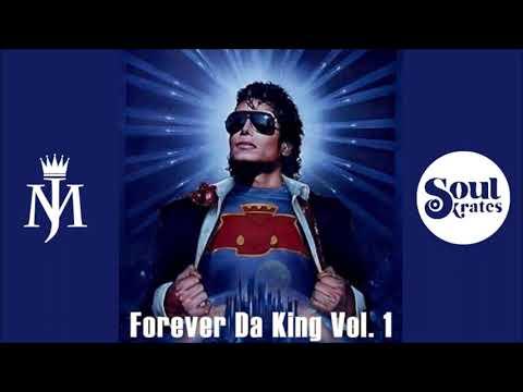 Video: Forever Da King Vol. 1 - Soulkrates´ Michael Jackson Mixtape