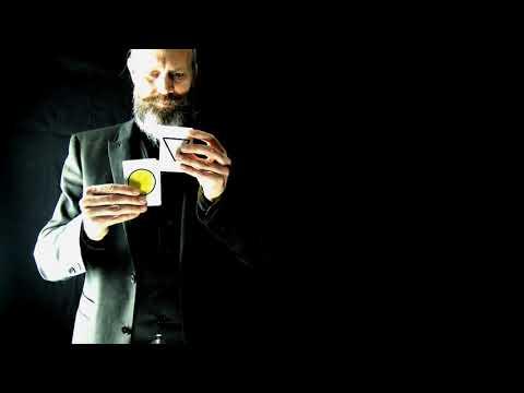 Video: Elemental magic. The Magister.
