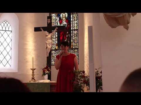 """Video: """"Mein Apfelbäumchen"""" (Reinhard Mey Cover) Zur Taufe"""