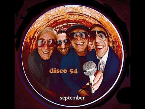 Video: DISCO 54 - september