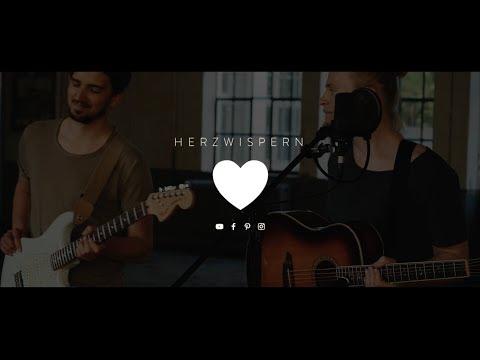 Video: Herzwispern mit Jonte & Danny - Ed Sheeran - Thinking Out Loud (Cover) - TEASER