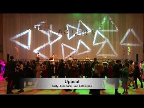 Video: Upbeat: Party-, Standard- und Lateintanz