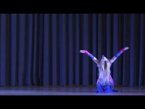 Video: Orientalisches Tanzfestival Stuttgart 2017