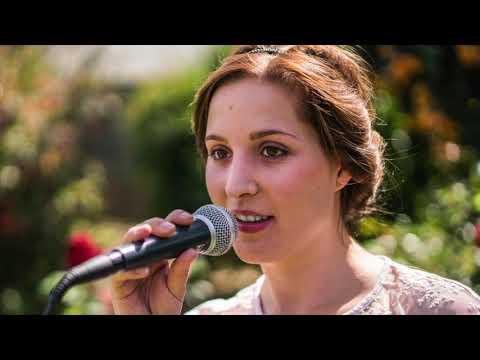 Video: Hochzeitssängerin Katharina Büge Eindrücke