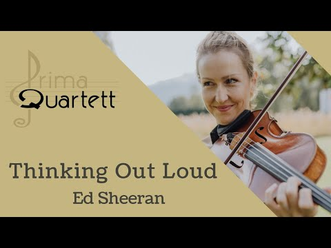 Video: Thinking Out Loud - Ed Sheeran