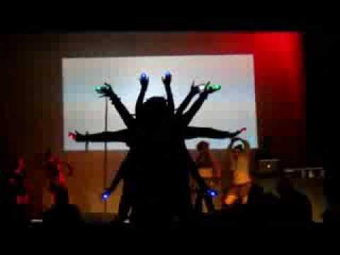Video: Lady Kitty's Hell's Belles - Promo (fsk18)