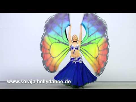 Video: Soraja Bellydance