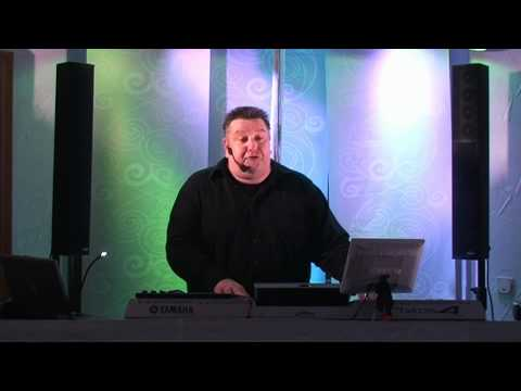 Video: DEMO - Mix verschiedene Titel ohne Adresse