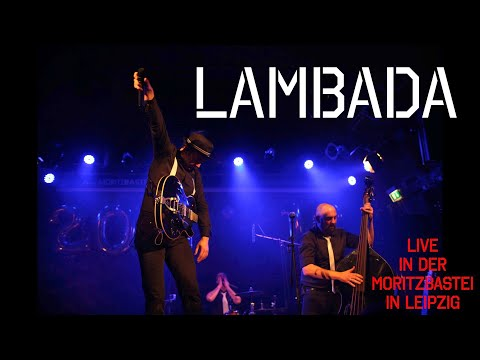 Video: The Beefees - Lambada